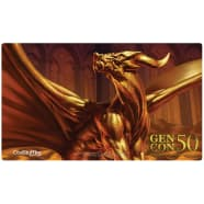 Commemorative Gen Con 2017 Play Mat Thumb Nail