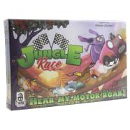 Jungle Race Thumb Nail