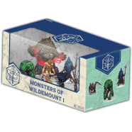 D&D Fantasy Miniatures: Critical Role - Monsters of Wildemount (Box Set 1) Thumb Nail