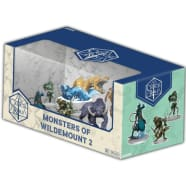 D&D Fantasy Miniatures: Critical Role - Monsters of Wildemount (Box Set 2) Thumb Nail