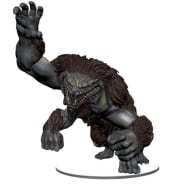 D&D Fantasy Miniatures: Critical Role - Monsters of Wildemount Udaak Premium Figure Thumb Nail
