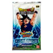 Dragon Ball Super TCG - Cross Spirits - Booster Pack Thumb Nail