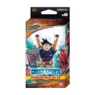 Dragon Ball Super TCG - Cross Spirits - Premium Pack Thumb Nail