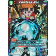 BT3-008 Fearless Pan Shatterfoil Super Rare SR