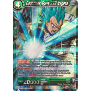Dauntless Spirit SSB Vegeta Thumb Nail
