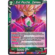 Evil Psyche, Zamasu Thumb Nail