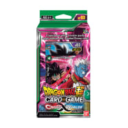 Dragon Ball Super TCG - Cross Worlds - Special Pack Thumb Nail