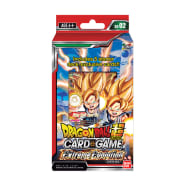 Dragon Ball Super TCG - The Extreme Evolution - Starter Deck Thumb Nail