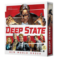Deep State: New World Order Thumb Nail