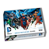 DC Comics DeckBuilding Game Thumb Nail