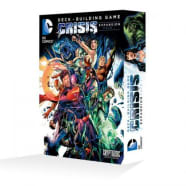DC Comics DeckBuilding Game: Crisis Expansion Pack 1 Thumb Nail