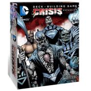 DC Comics DeckBuilding Game: Crisis Expansion Pack 2 Thumb Nail