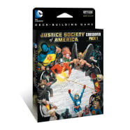 DC Comics DeckBuilding Game Crossover Pack 1: JSA Thumb Nail