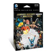 DC Comics DeckBuilding Game Crossover Pack 1: JSA Thumb Nail