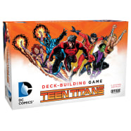 DC Comics DeckBuilding Game: Teen Titans Thumb Nail