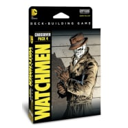 DC Comics DeckBuilding Game Crossover Pack 4: Watchmen (Ding & Dent) Thumb Nail