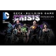 DC Comics DeckBuilding Game: Crisis Expansion Pack 3 Thumb Nail
