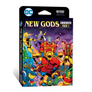 DC Comics DeckBuilding Game Crossover Pack 7: New Gods Thumb Nail