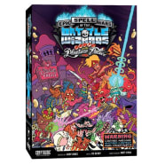 Epic Spell Wars of the Battle Wizards IV: Panic at the Pleasure Palace Thumb Nail