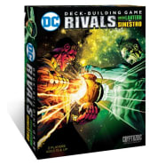 DC Comics DeckBuilding Game: RIVALS Green Lantern Vs Sinestro Thumb Nail