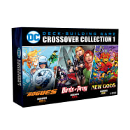 DC Comics DeckBuilding Game: Crossover Collection 1 Thumb Nail
