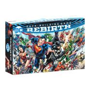 DC Comics DeckBuilding Game: Rebirth Thumb Nail