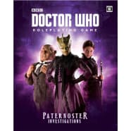 Doctor Who: Paternoster Investigations Thumb Nail