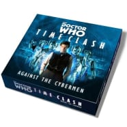 Doctor Who Time Clash: Against the Cybermen Expansion Thumb Nail