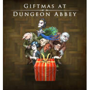 Giftmas at Dungeon Abbey Thumb Nail