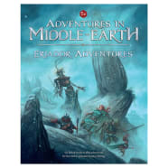 Adventures in Middle-Earth: Eriador Adventures (D&D 5th Edition) Thumb Nail