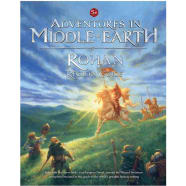 Adventures in Middle-Earth: Rohan Region Guide (D&D 5th Edition) Thumb Nail