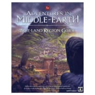 Adventures in Middle-Earth: Breeland Region Guide (D&D 5th Edition) Thumb Nail