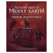 Adventures in Middle-Earth: Erebor Adventures (D&D 5th Edition) Thumb Nail
