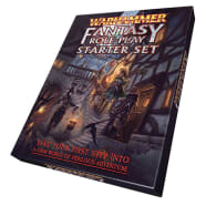 Warhammer Fantasy RPG: 4th Edition Starter Set Thumb Nail