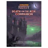 Warhammer Fantasy RPG: Death on the Reik - Companion Thumb Nail