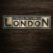 Cthulhu Britannica: Cards from the Smoke Thumb Nail