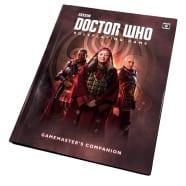 Doctor Who: Gamemaster's Companion Thumb Nail