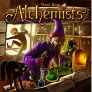Alchemists Thumb Nail