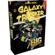 Galaxy Trucker: The Big Expansion Thumb Nail