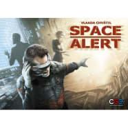 Space Alert  Thumb Nail