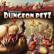 Dungeon Petz Thumb Nail