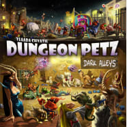 Dungeon Petz: Dark Alleys Expansion Thumb Nail