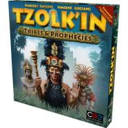 Tzolk'in: Tribes & Prophecies Thumb Nail