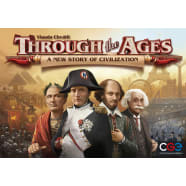 Through the Ages: A New Story of Civilization Thumb Nail