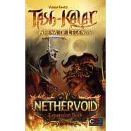 Tash-Kalar: Nethervoid Expansion Deck Thumb Nail