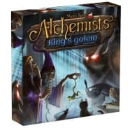 Alchemists: King's Golem Expansion Thumb Nail