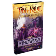 Tash-Kalar: Etherweave Expansion Deck Thumb Nail