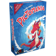 Pictomania (Second Edition) Thumb Nail