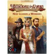 Through the Ages: New Leaders and Wonders Expansion Thumb Nail