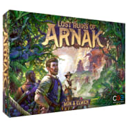 Lost Ruins of Arnak Thumb Nail